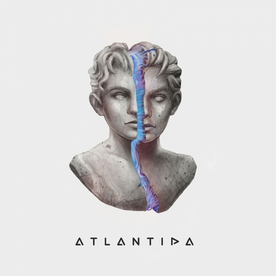 Albumas ATLANTIDA